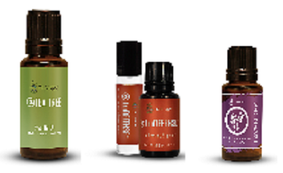 TruVision Health Essential Oil Products-Laci Meacher Rep